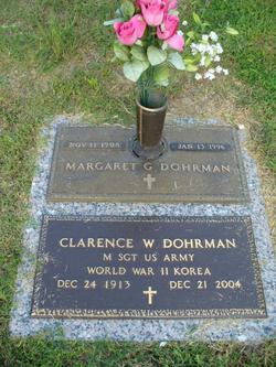 Clarence W. Dohrman