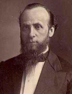 Judge Andrew Rechmond Boone