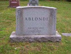 William F Ablondi