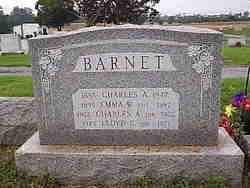 Charles A. Barnet