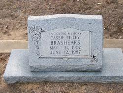 Cassie Elora <I>Tilley</I> Brashears