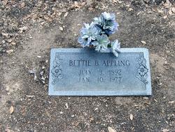 Bettie B. Appling