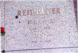 Joseph R. Reithmeyer