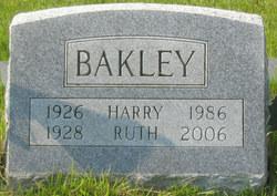 Harry Bakley