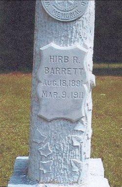 Hirb R Barrett
