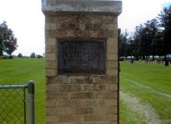 Long Prairie Cemetery