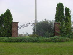 Edgington Cemetery