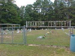 Frantom Cemetery