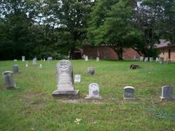 California School Cemetery