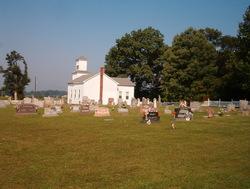 Salem Evangelical Reform Church Cemetery