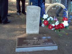 Alexander Parker