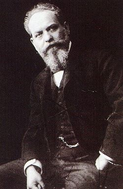 Edmund Gustav Albrecht Husserl
