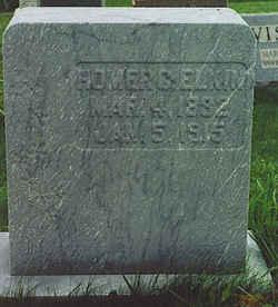 Homer C. Elkin