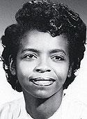 Esther Merle Jackson