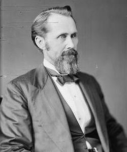 William Parker Caldwell