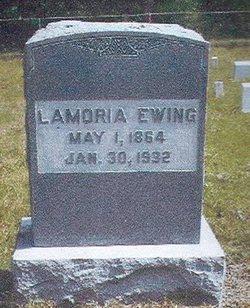 Emma Lamoria <I>Steel</I> Ewing