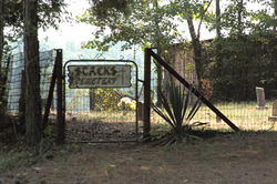 Stacks Cemetery