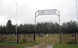 Purdum Cemetery
