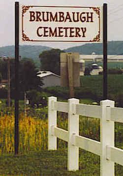 Brumbaugh Cemetery