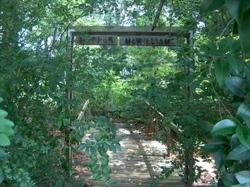 Hooper-McWilliams Family Cemetery