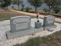 "Susan Jane ""Susie"" <I>Hill</I> Hough"