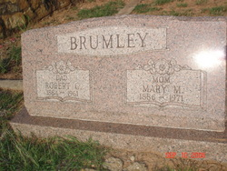 Robert Columbus Brumley