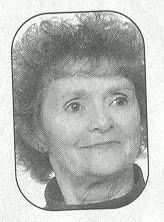 Barbara <I>Norris</I> Moore