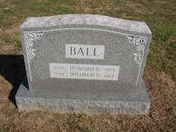 Mildred <I>Gregg</I> Ball