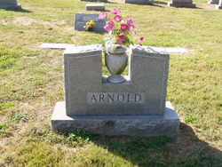 PFC David Morgan Arnold