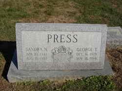 Sandra Press