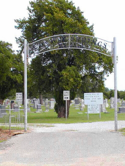 Conway Springs Cemetery