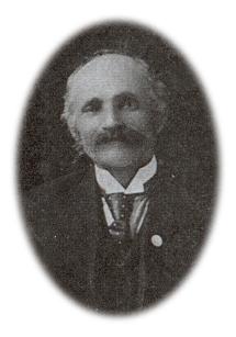 """Thomasz """"Thomas"""" Olszewski"""