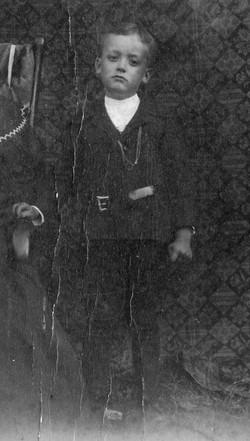 Hubert George Blevins