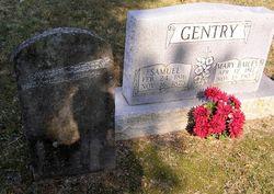Samuel Gentry