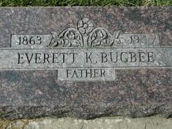 Everett King Bugbee