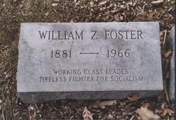 William Zebulon Foster