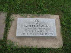 Emmett Adams