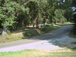 C. G. M. & S. Cemetery