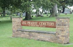 Jug Prairie Cemetery