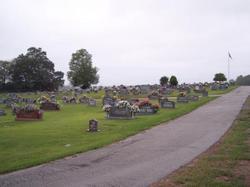Pisgah Methodist Church Cemetery