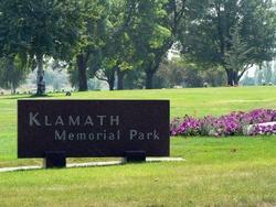 Klamath Memorial Park