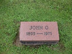 John Owen Fuller