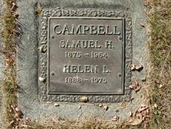 Helen L Campbell