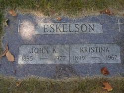 Kristina Eskelson