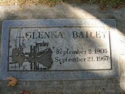 Glen A Bailey