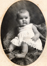 Arletta Martha <I>Bower</I> Hanson