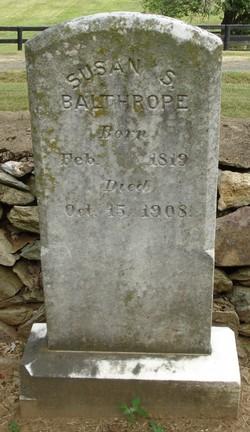 Susan S. Balthrope