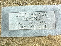 John Harvey Kearns