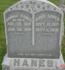 Hannah Hanes