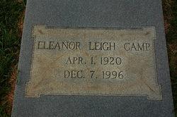 Eleanor Leigh Camp
